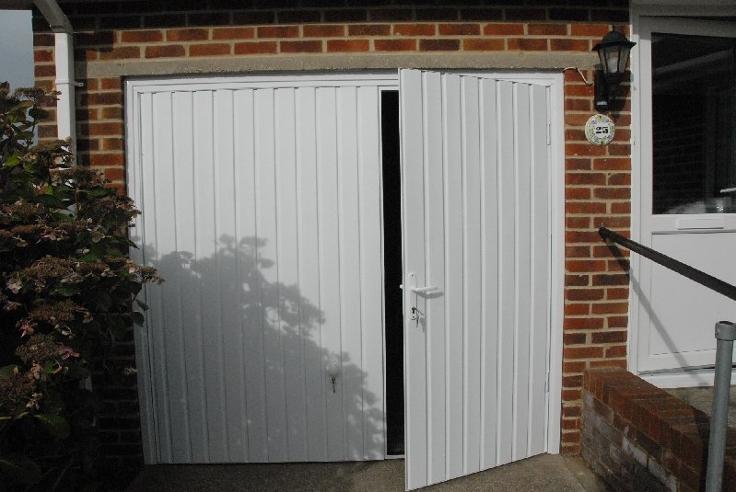 Hormann Wicket Garage Doors Garage Designs